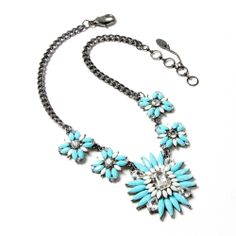 Amrita Singh | Princess Joan Necklace - Fashion Jewelry Necklaces - Necklaces | New!