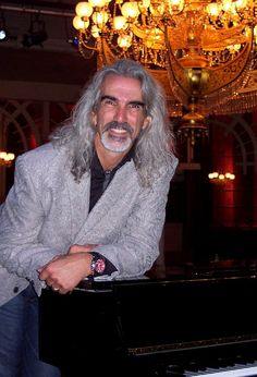 Guy Penrod. I love hearing him sing too<3