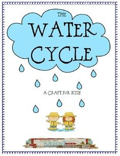 The Water Cycle freee