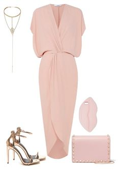 """Geen titel #158"" by eliantha-vonck on Polyvore featuring mode, Miss Selfridge, Valentino en STELLA McCARTNEY"