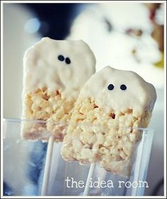 Halloween Food Ideas - Need recipes and ideas for your party?
