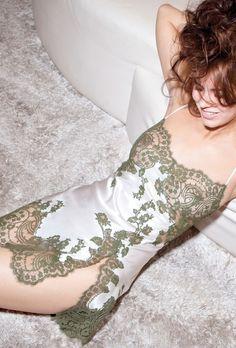 beautiful lingerie