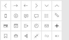 Single Element CSS3 Icons, #Code, #CSS, #CSS3, #Free, #Graphic #Design, #HTML, #Icon, #LESS, #Outline, #Resource, #Snippets