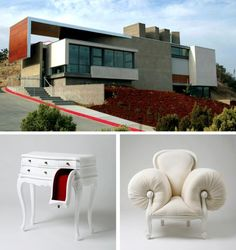 The Lux Art Institute