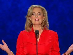 Ann Romney Refuses To Answer Questions About Birth Control