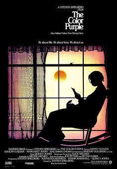 The Color Purple (1985)  ****