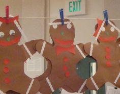 The Gingerbread Man: Part 2 | Scholastic.com