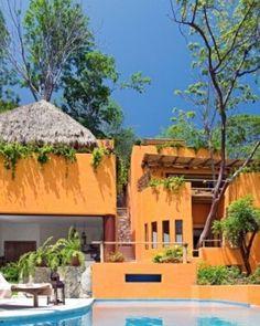Villa Mandarinas - Puerto Vallerta, Mexico #Jetsetter