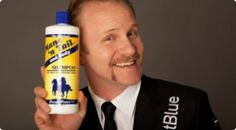 Morgan Spurlock:  Satirical, hilarious, and super down-to-earth...so much fun working on the movie! Reminds us to stand up for what we believe in and speak our minds...but in a clever way.
