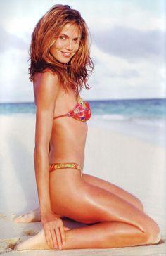 1000+ images about Heidi Klum (Victoria's Secret Model) on Pinterest ...