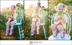 family pictures toddler, lollipop photography, toddler chair photography, toddler photography props, photographi idea