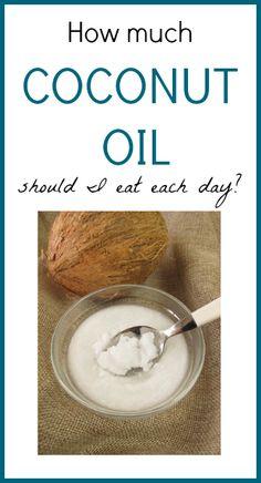 coconut oil, health benefit