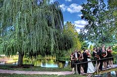 Boar's Head, Charlottesville, Virginia. Beautiful wedding location in Central Virginia. #loveva
