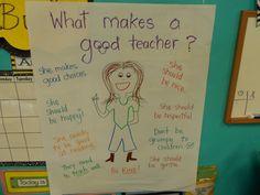 classroom idea, anchors, schools, first week, anchor charts, teacher, laughter, teach idea, back to school