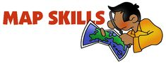 Map Skills site