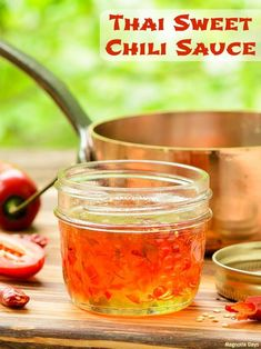 Thai Sweet Chili Sau