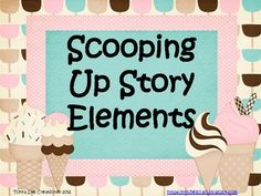 $5.00 This is a fun way for students to pick story elements to plan out a story. Students will pick a card from characters, setting, and plot and record ...
