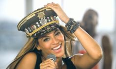 "Congratulations to Beyoncé! Her video for ""Love On Top"" is #VEVOCertified with over 100 million views!  Watch it again here: http://www.youtube.com/watch?v=Ob7vObnFUJc"