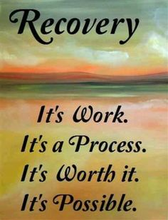 Any investment in yourself is not a waste! Recovery is possible and you are worth it! www.NewBeginningsRecoveryCtr.com