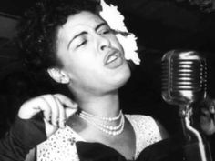 The very thought of you - Billie Holiday