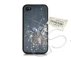 Butterfly Bling Swarovski Crystal iPhone 5 and 5S Case           http://www.dsstyles.com/product/butterfly-bling-swarovski-crystal-iphone-5-case crystal iphon, butterfli bling, swarovski crystals