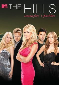 The Hills: Season Five, Part Two $14.99