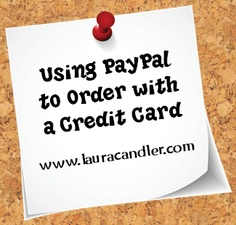 PayPal Credit Card Confusion: Learn how to use a credit card to place an order on a website like Teaching Resources that uses PayPal to process payments. No PayPal account needed!