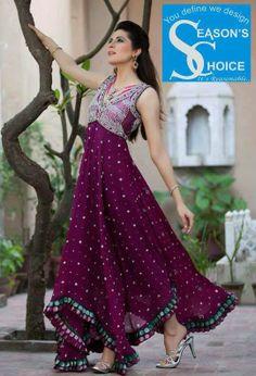Pakistani fashion,Pakistani dress Pakistani frock