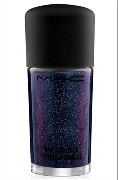 MAC nail lacquer in Formidable