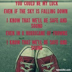 Safe and Sound - Capital Cities   #SafeandSound