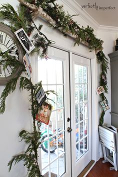 Simple Christmas Decorating Ideas | Perfectly Imperfect