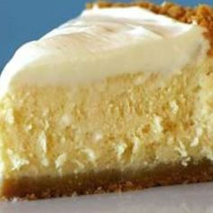 NO BAKE CHEESECAKE  Ingredients- 1 can of sweetened condensed milk (or 2  eggs  1 c  brown sugar  2 Tbsp  flour  1/2 tsp  baking powder  1/4 tsp  salt)  8 oz  whipped  cream 1/3 cup of lemon or lime juice  8 oz of cream cheese.
