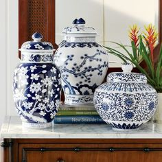 Williams Sonoma <3 these for my house