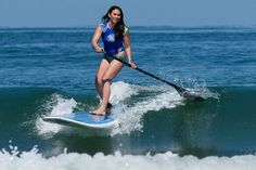 Myrtle Beach Stand Up Paddle Boarding School