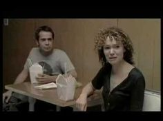 ▶ Clarence ad for Buenos Aires Independent Film Festival - YouTube