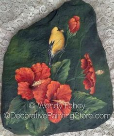 The Decorative Painting Store: Little Ray of Sunshine ePacket - Wendy Fahey - PDF DOWNLOAD, Newly Added Painting Patterns / e-Patterns