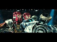 Real Steel - The song is Till I Collapse by Eminem