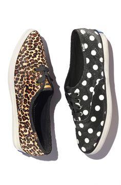polka dots, cheetah print, favorit print, print tenni
