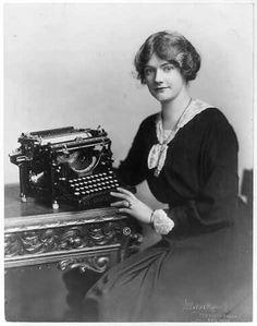 Máquina de escrever Underwood