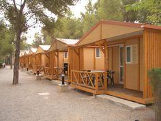 bungalows Castellón.