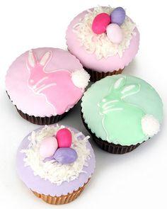 Easter cupcake idea!
