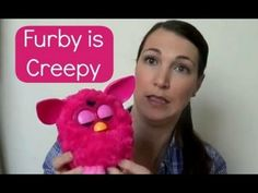 What I really think of Furby...