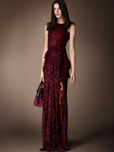 fashion, prefal 2014, cloth, style, burberry, dress, burberri prefal, prorsum prefal, burberri prorsum