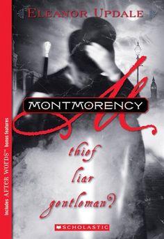 Montmorency thief liar gentleman book summary