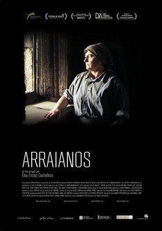 """Tráiler de """"Arraianos"""". Información, sinópsis y ficha técnica de la película"""