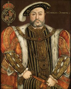 In the year 1536, Henry VIII had three wives and lost two sons. Katherine of Aragon dies on 07 January; Anne Boleyn is beheaded on 19 May; one unnamed son by miscarriage (Anne Boleyn) on 29 January (same day as Katherine of Aragon's funeral); Henry Fitzroy dies on 23 July and he marries Jane Seymour on 30 May.