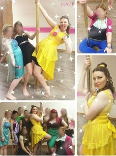 Best bachelorette theme party ever!? #disneyprincess #bacheloretteparty #hensnight