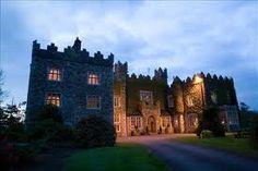 County Waterford, Ireland. Grandpa's homeland.