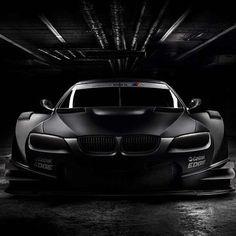 Daaaaaaaamn BMW this is one mean machine