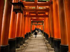 """Kyoto, Japan - """"you will be transported to a different era"""""""